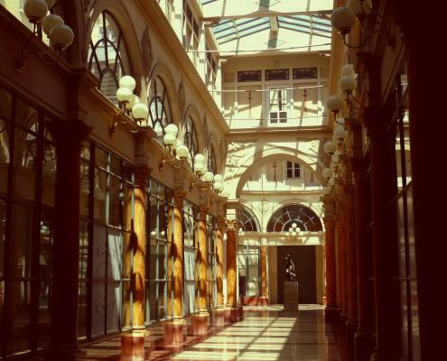Passages Couverts Paris Galerie Colbert Paris visite Un Guide à Paris