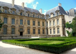 Le Marais Paris Hôtel de Sully visite Un Guide à Paris