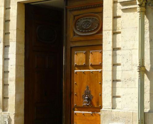 Visite guid e de l 39 ile saint louis un guide paris - Hotel de lauzun visite ...