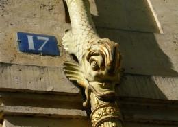 Ile Saint-Louis Hotel de Lauzun