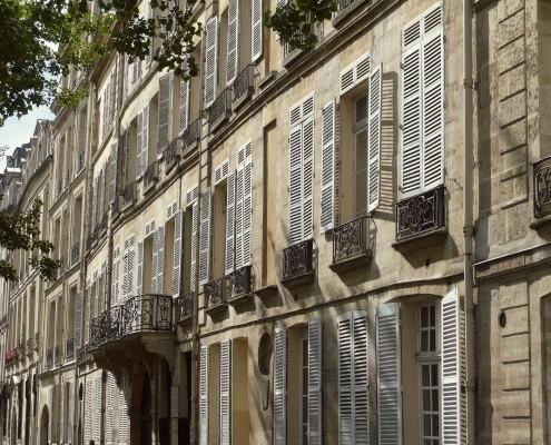 Ile Saint Louis Paris visite Un Guide à Paris