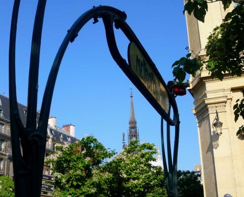 Ile de la Cite Paris Sainte Chapelle visite Un Guide à Paris