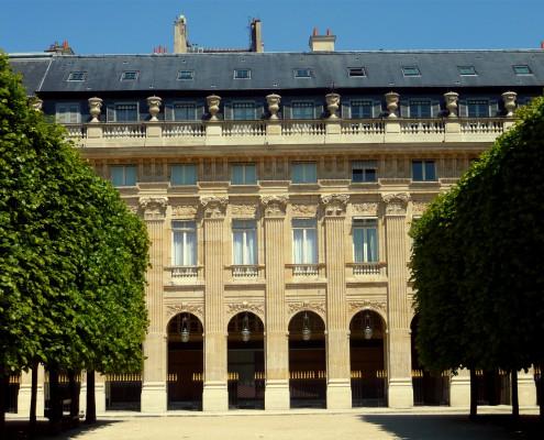 Passages Couverts Paris Palais Royal visite Un Guide à Paris