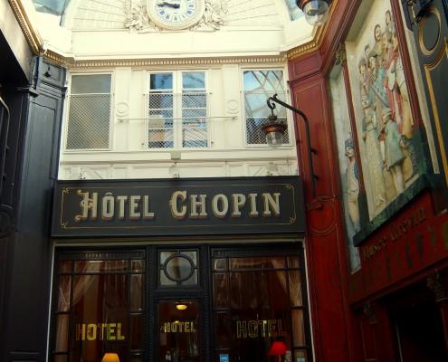 Passages Couverts Paris Passage Jouffroy visite Un Guide à Paris