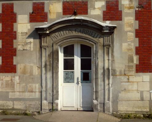 Visite insolite Paris Hôpital Saint-Louis