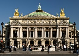 Opéra National de Paris Palais Garnier