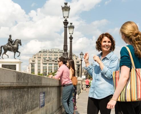 Visiter Paris Guide