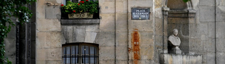 Saint-Germain-des-Près Paris Visite