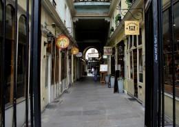 Saint-Germain-des-Prés Cours du Commerce Saint-André