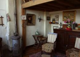 Visite Montmartre musée de Montmartre atelier appartement Valadon Utrillo