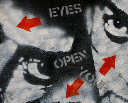 Paris Street Art visite street art butte aux cailles