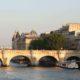 Paris Seine Ile de la Cité Paris au fil de la Seine