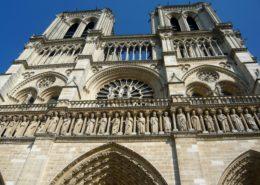 Notre Dame de Paris Tours Notre Dame de Paris