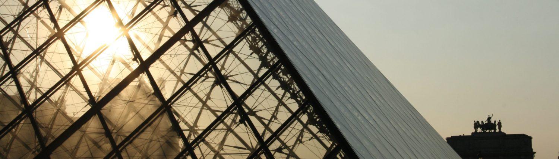 Paris Louvre visite