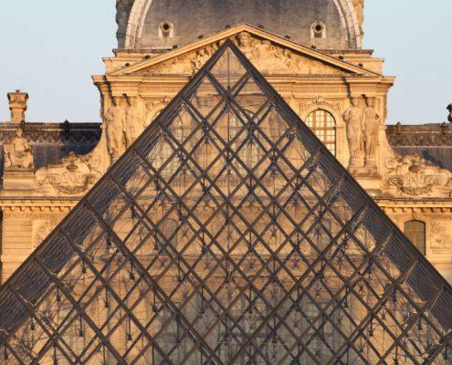 Musée du Louvre Louvre Paris Joconde Vénus de Milo
