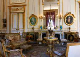 Musée Nissim de Camondo Moïse de Camondo hôtel particulier parc Monceau
