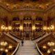 Opéra Garnier Palais Garnier Visite Opéra de Paris