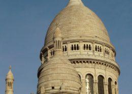 Montmartre Basilique du Sacré-Cœur butte montmartre visite visite guidée