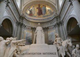 Pantheon Paris Visite guidée
