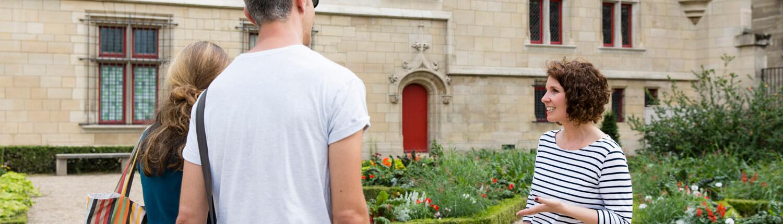 Visite guidee privee Paris