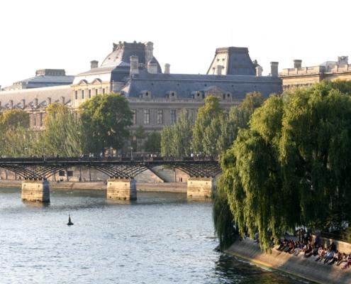 Visite Paris