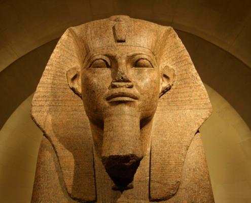 Egypte musée du Louvre Egypte Louvre Antiquités égyptiennes