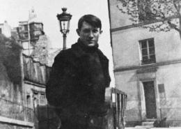 Montmartre Bateau Lavoir Picasso 1904