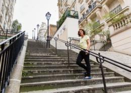 Montmartre visite guidée