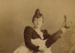 Femmes de Montmartre La Goulue Louise Weber