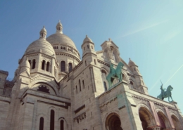 Basilique du Sacre Cœur